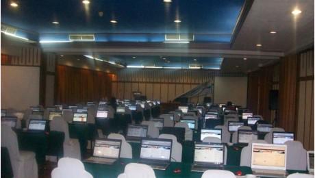 Penyewaan Pemkot Kota Bandung