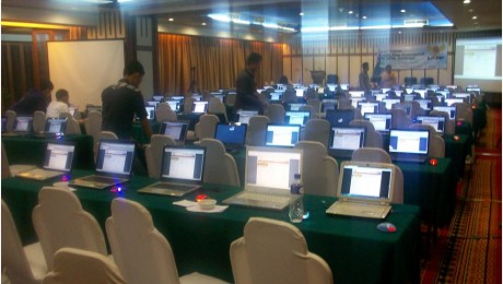 Penyewaan Notebook PLN Bandung